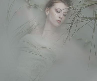 Cómo agregar niebla a su sesión de fotos usando hielo seco