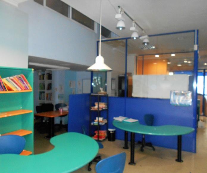 Alquiler Local Regino - Calle Vitoria: Venta y alquiler de inmuebles de Inmobiliaria Renedo