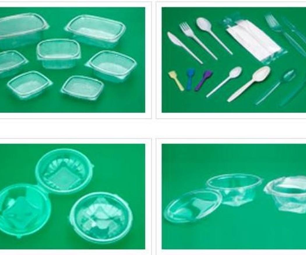 La clasificación de los plásticos en las plantas de reciclado