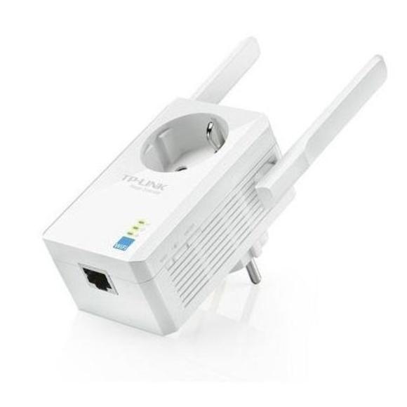 TL-WA 860RE: Nuestros productos de Sonovisión Parla