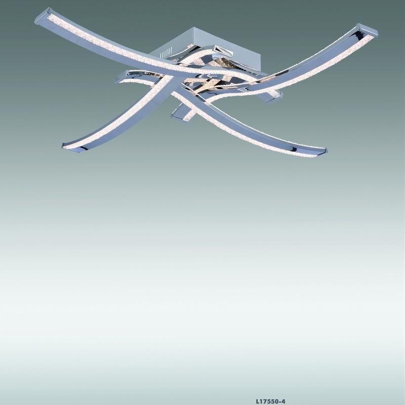 Plafón weave 55W 3500Lm: catálogos de Iluminación Raquel