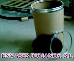 Galería de Envases en Fuenmayor   Envases Riojanos
