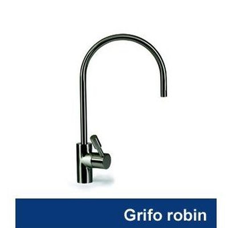 Grifo Robin: Productos de Serviaqua Galicia