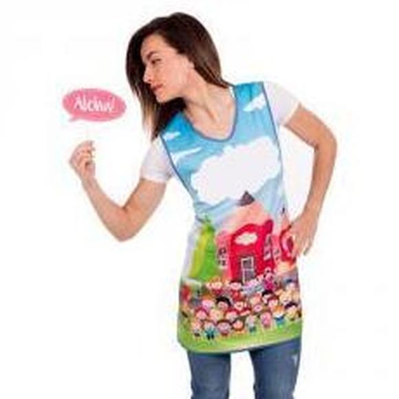 Casulla niños clase 2028: Productos de Gamo Vestuario Laboral