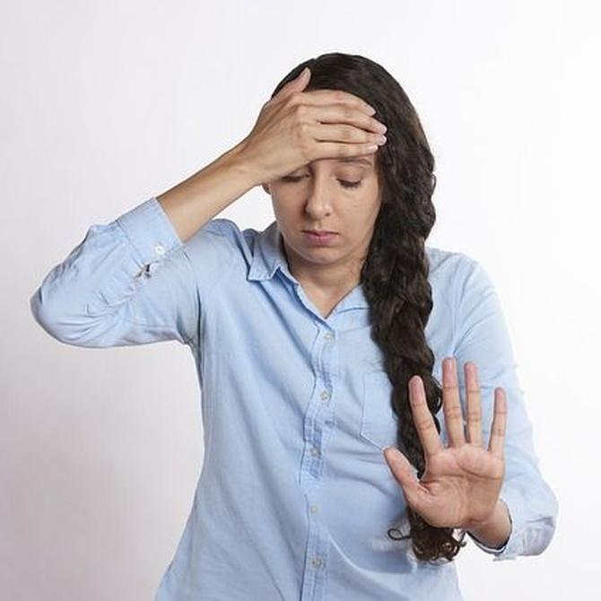 Diferencias entre el estrés y la ansiedad