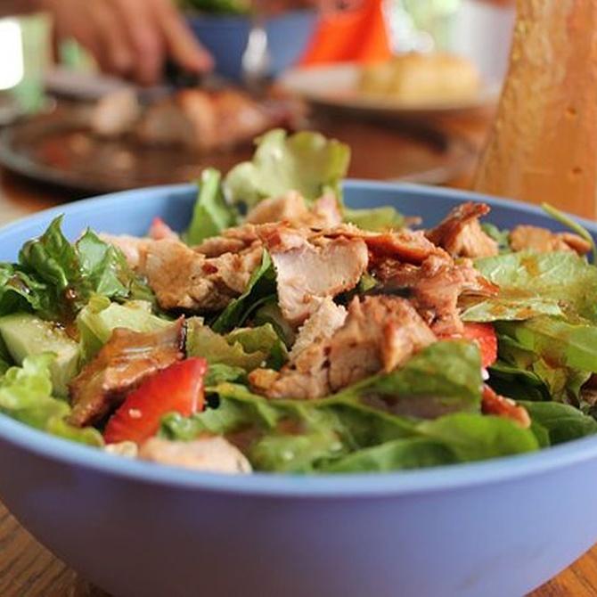 Come sano cuando salgas de casa