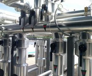 Empresa especializada en sistemas de aislamiento térmico en Barcelona