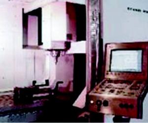 Galería de Matrices y moldes en Navalcarnero | Talleres Joanmi, S.L.