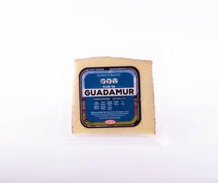 Paquete queso Guadamur 1/8 semi