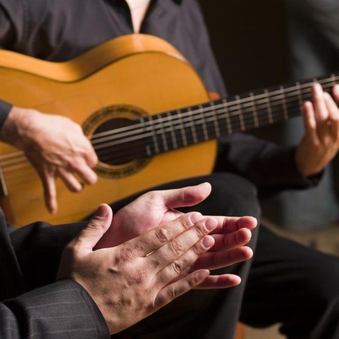 La relación entre la canción mariachi y el flamenco
