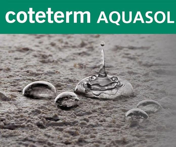 Aquasol de Parexgroup