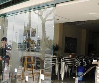 Murales de Espejo: Catálogo de Vargas Plaza Cristalería