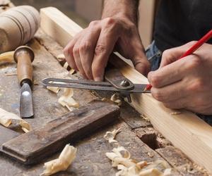 Trabajos personalizados en madera en Barcelona