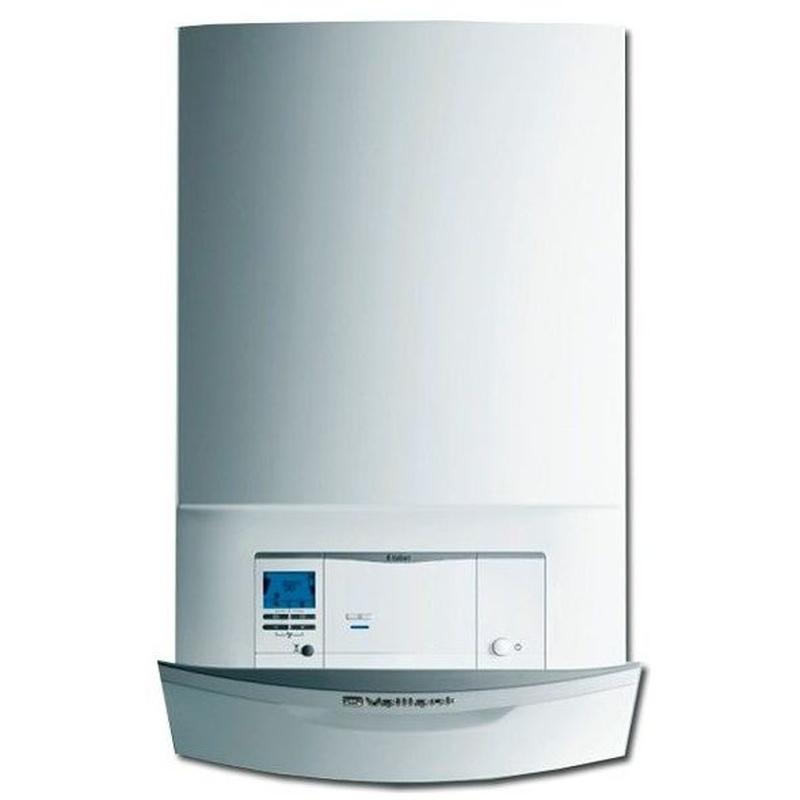 Vaillant Ecotec Plus VMW ES 246/5-5: Productos de Cold & Heat Soluciones Energéticas