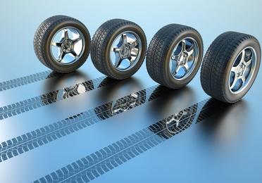 Neumáticos para turismos