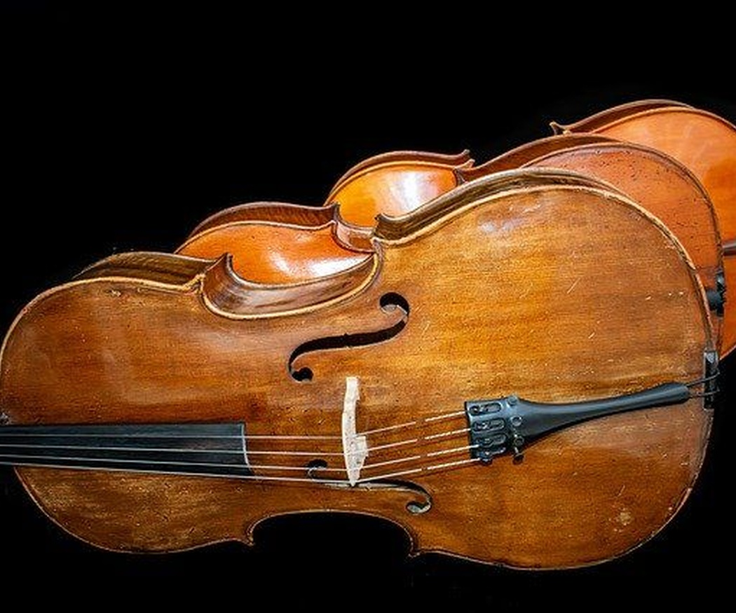 Orígenes y funcionamiento del violonchelo