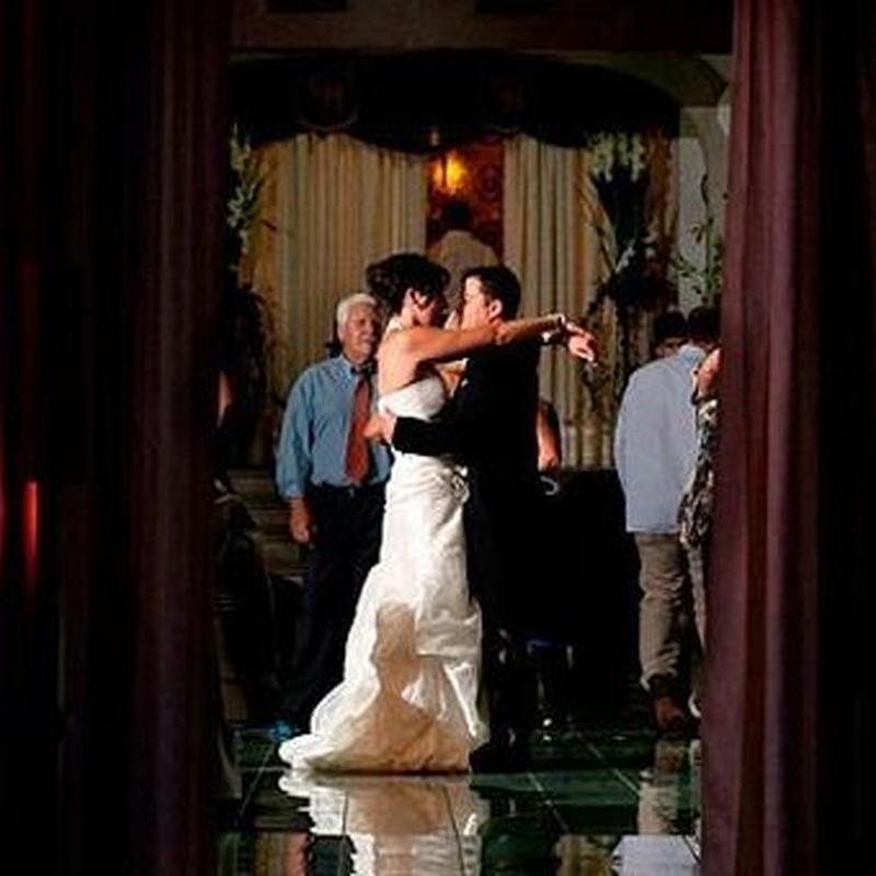 bodas. ca la maria
