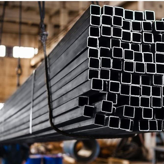 Por qué usar tubos de hierro en la construcción