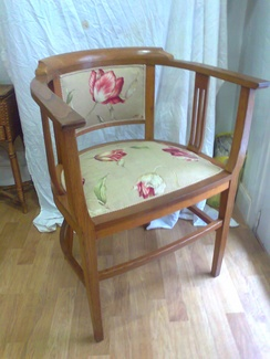 Restauramos todo tipo de muebles.