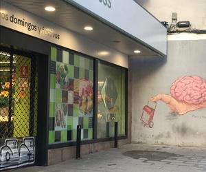 Supermercado abierto fines de semana en Atocha