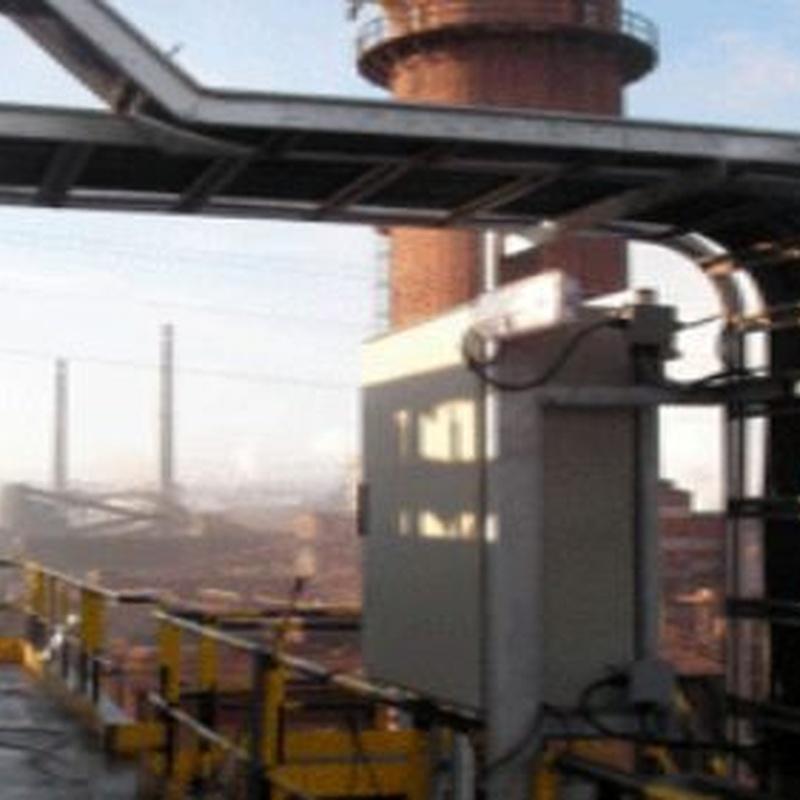 Instalaciones de baja tensión: Servicios de Kayros Ingeniería