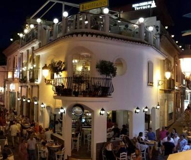 Fotos La Tasquita del Sevillano en Calle Gloria 15. Nerja