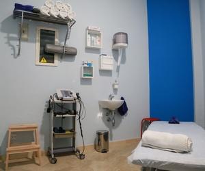 Galería de Fisioterapia en Madrid | Punto Fisio