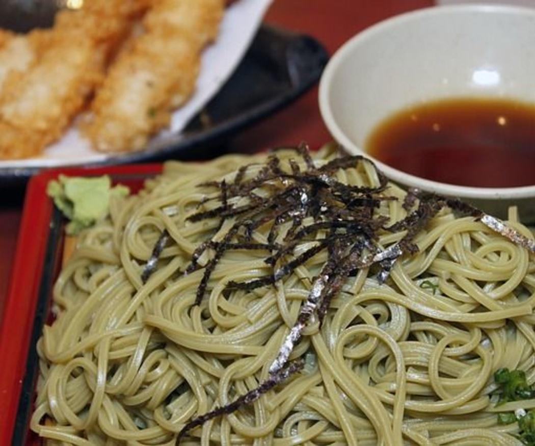 La mejor comida japonesa en el Eixample, Barcelona