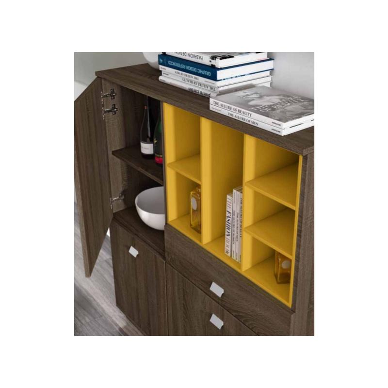 Muebles auxiliares: Productos de Moblesvil