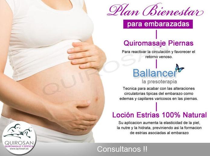Plan Bienestar para Embarazadas !