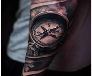 Tatuadores residentes y colaboradores