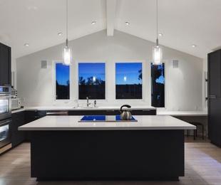 Un espacio para todo en tu nueva cocina