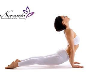 Pilates y Yoga Namastu