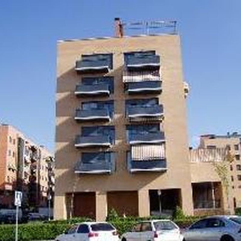 Pisos en Alcorcón: Inmuebles de Alvisa