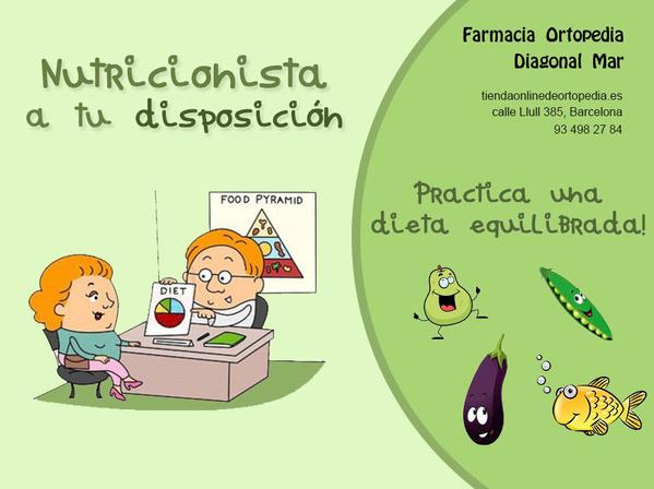 Nutricionista Barcelona