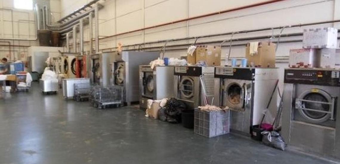 Lavanderías industriales en Parla, Lavandería Industrial Robila