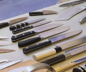 Cuchillos de cocina en Zaragoza de la mejor calidad