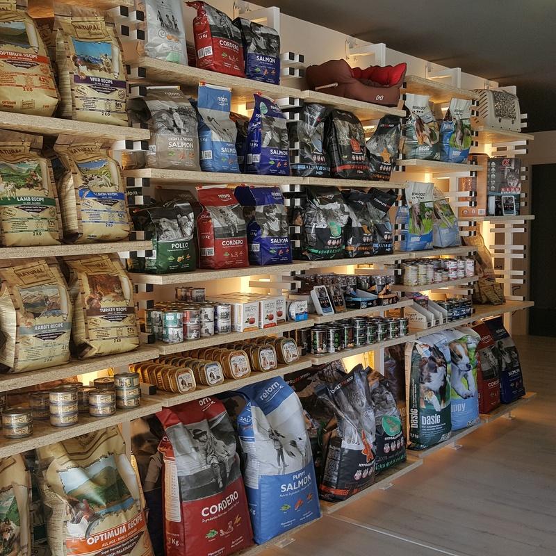Alimentación para mascotas: Servicios Veterinarios de Kan's&co Clínica Veterinària