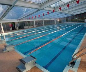 Club de natación en Arturo Soria (Madrid)