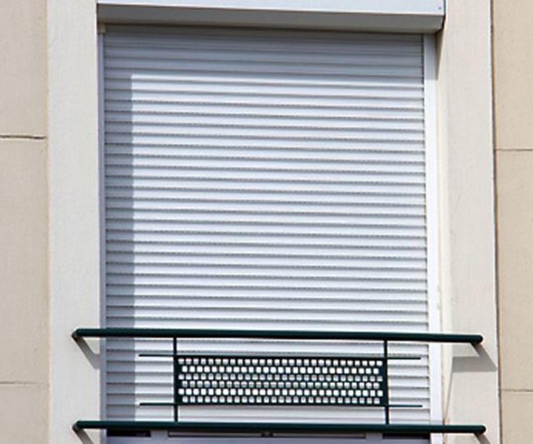 Modelos de persianas exteriores