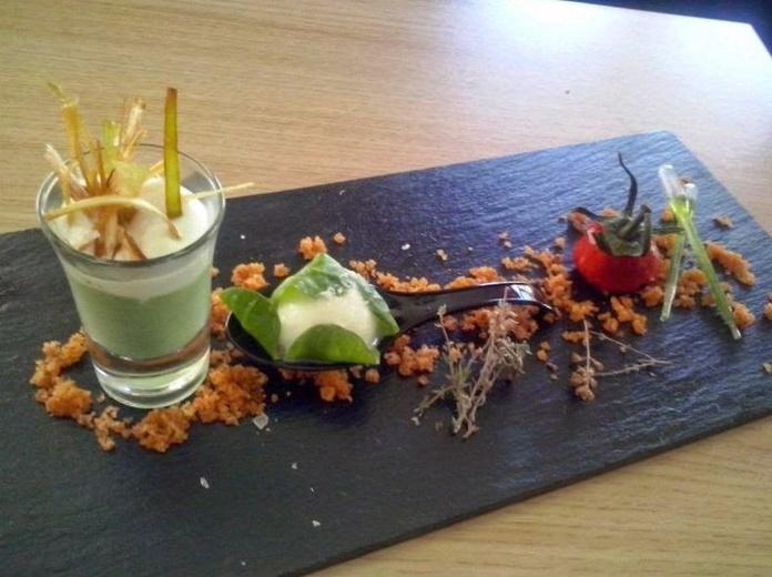 Concurso de tapas: Nuestros platos de La Cocina del Principal
