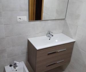Reformas baños Gijón. Gresastur