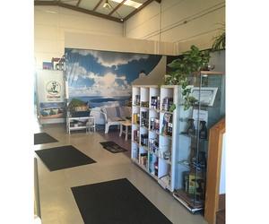 Todos los productos y servicios de Venta de productos de pintura industrial: Pinturas Alji