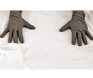 Lavandería industrial con el máximo de higiene