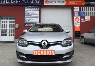 RENAULT MEGANE 1.5DCI BUSINESS