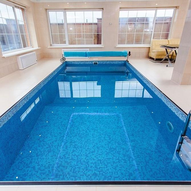 Consejos para mantener tu piscina en las mejores condiciones