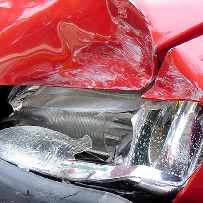 Factores que influyen en la indemnización por accidente de tráfico