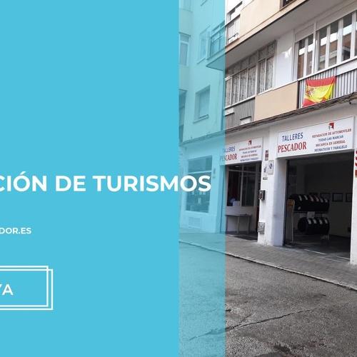 Talleres mecánicos baratos en Ciudad Lineal | Talleres Pescador
