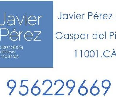 Atendemos más rápido por teléfono en el 956229669.