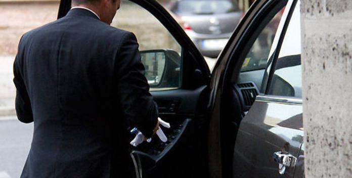 Desplazamientos para eventos: Servicios de Taxi 9 Plazas 24 horas